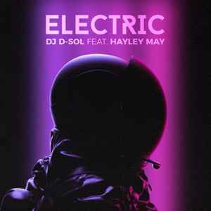 Electric (feat. Hayley May) - Single