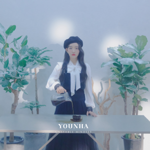 Younha - Winter Flower feat. RM