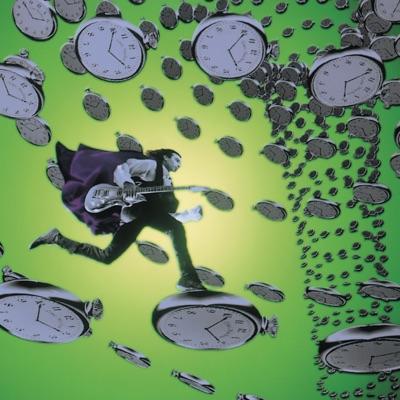 Time Machine, Vol. 1 - Joe Satriani