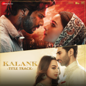 Kalank - Title Track thumbnail