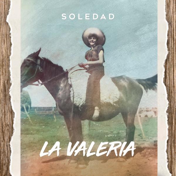La Valeria - Single