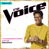 Sedona (The Voice Performance) - Thunderstorm Artis