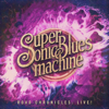 Supersonic Blues Machine - Road Chronicles: Live!  artwork