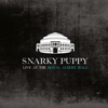 Snarky Puppy - Live at the Royal Albert Hall  artwork