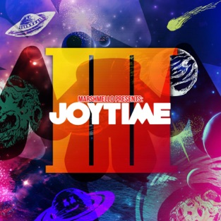 Marshmello - Joytime III m4a Zip Album Download
