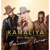 Kamaliya - Наше LіТО (feat. Rico Macho) kunstwerk