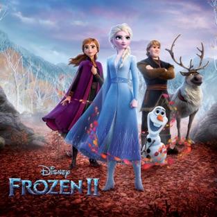 Vários intérpretes – Frozen 2 (Trilha Sonora Original em Português) [iTunes Plus AAC M4A]