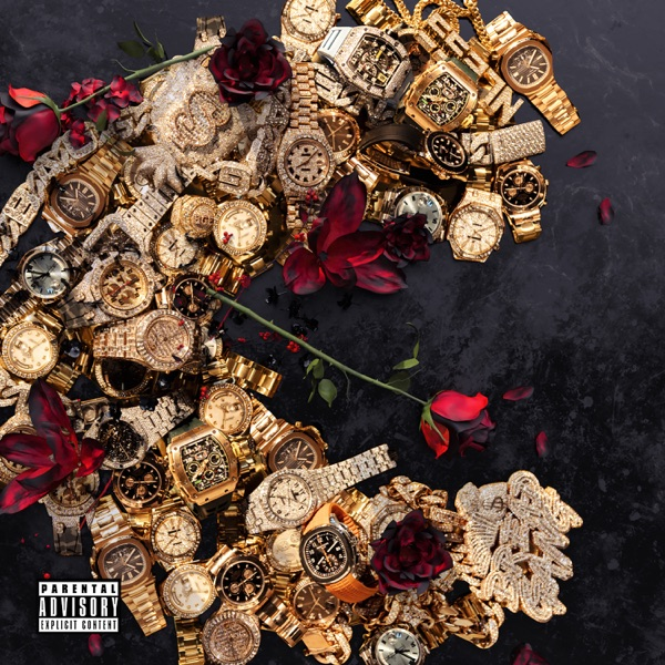 Time Served (Deluxe)