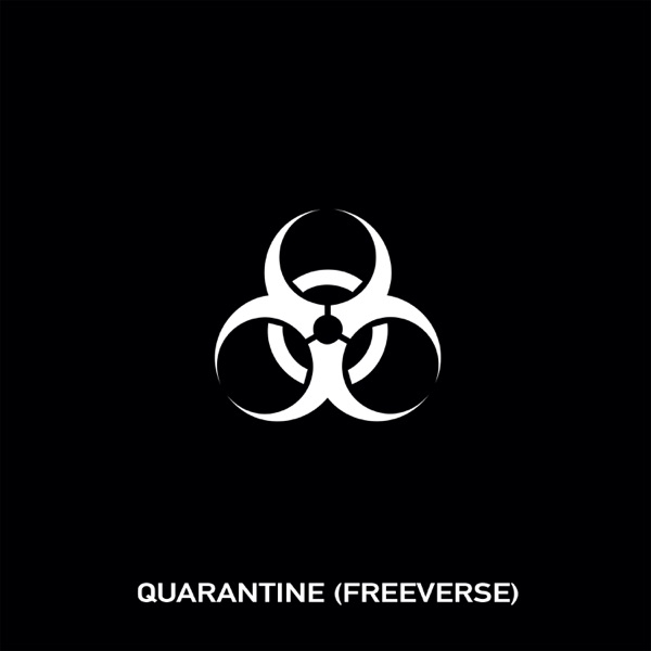 Quarantine (Freeverse) - Single