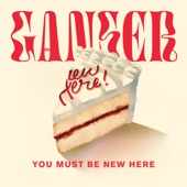 Ganser - You Must Be New Here