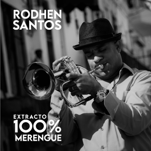 Rodhen Santos - Extracto 100 % Merengue