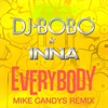 Everybody Mike Candys Remix EP