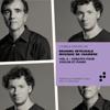 Brahms: Sonates pour violon et piano (Intégrale musique de chambre), Vol. 4 [Live] - Pierre Fouchenneret & Eric Le Sage