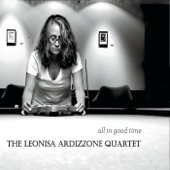 The Leonisa Ardizzone Quartet - Someday My Prince Will Come