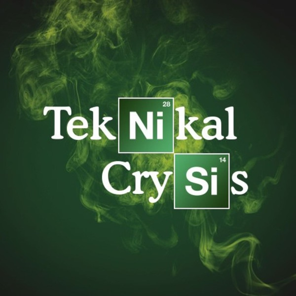 DJ Teknikal Crysis - Mix Series Archive