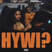 Teyana Taylor - How You Want It? (feat. King Combs)
