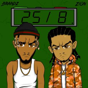 Brandz & Zion Foster - 25/8