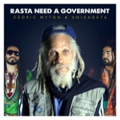 Cedric Myton;Unidade 76 - Rasta Need a Government