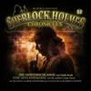 Folge 52: Die Geisterschlange / Fünf Apfelsinenkerne - Sherlock Holmes Chronicles