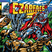 Double Dose of Danger - CZARFACE