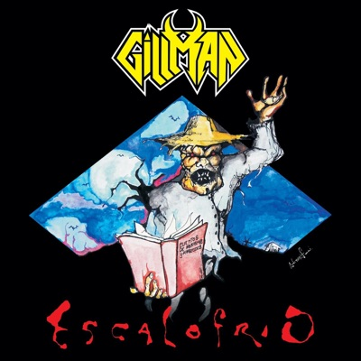 Escalofrío - Gillman