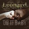 Leonard - Do It, Baby artwork