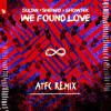 Sultan + Shepard & Showtek - We Found Love (Atfc Extended Remix) bild