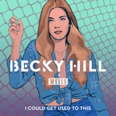 Becky Hill - I Could Get Used to This