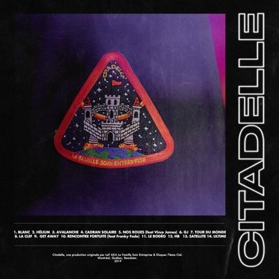 LaF– Citadelle