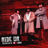 JT Music - Ride or Die Revisited (feat. Andrea Storm Kaden) artwork