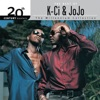 20th Century Masters The Millennium Collection The Best of K Ci JoJo