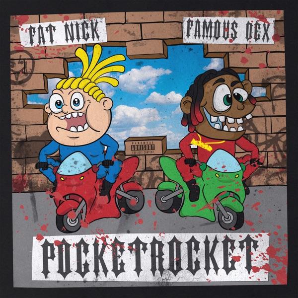 PocketRocket (feat. Famous Dex) - Single