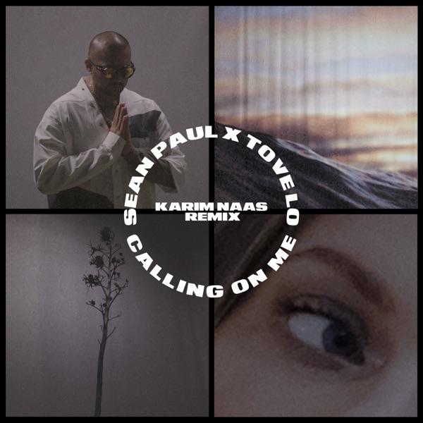 Calling On Me (Karim Naas Remix) - Single