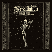 Download Mp3 Tribulation - Alive & Dead at Södra Teatern