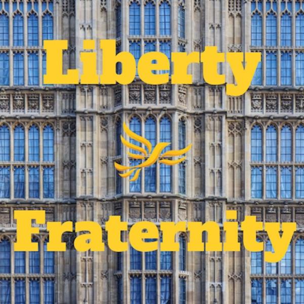 Liberty & Fraternity Podcast