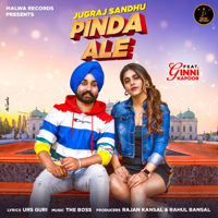 Pinda Ale (feat. Ginni Kapoor) - Single