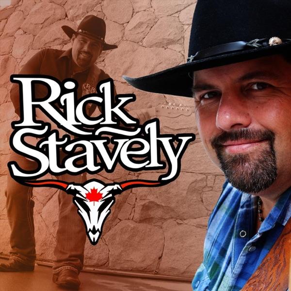Rick Stavely - Gotta Unwind