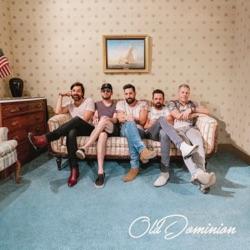 View album Old Dominion