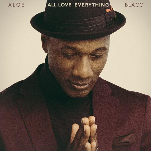 Aloe Blacc - Hold On Tight