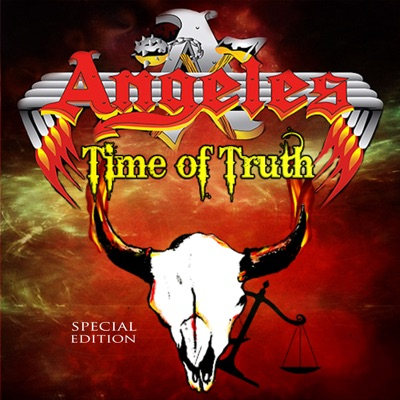 Time of Truth (Special Edition) - Ángeles