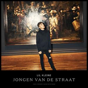 Lil Kleine - Jongen Van De Straat