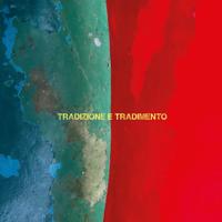 Niccolò Fabi - Tradizione e tradimento artwork