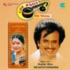 Revathy Krishna - Cine Jewels on Veena - EP artwork