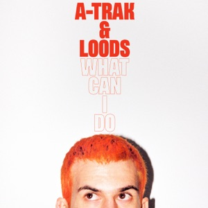 What Can I Do (feat. Loods) - Single