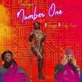 NESTREYA - Number One (feat. Eddy Kenzo & Timaya)