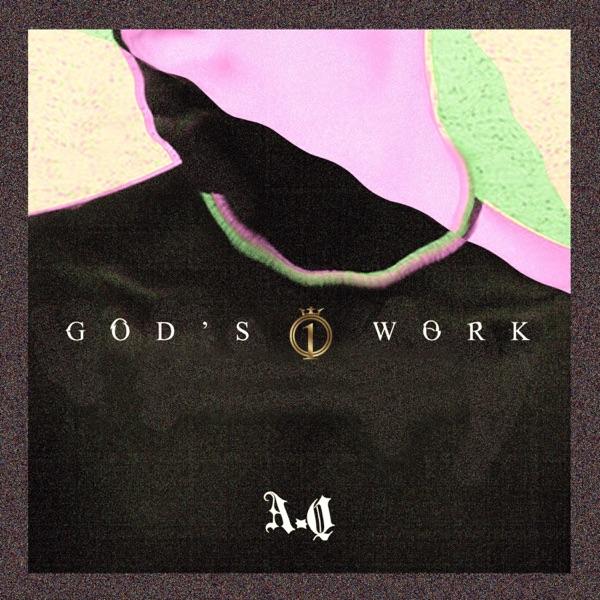 God's Work - Single