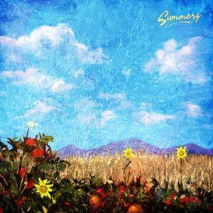 Summers - EP