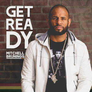 Mitchell Brunings - Get Ready