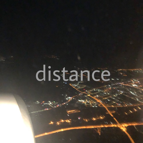 Distance (feat. Iza) - Single
