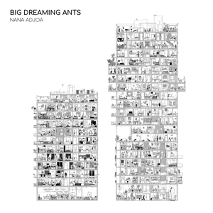 Nana Adjoa - Big Dreaming Ants